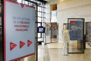 Les CTI, acteurs de la réussite industrielle française