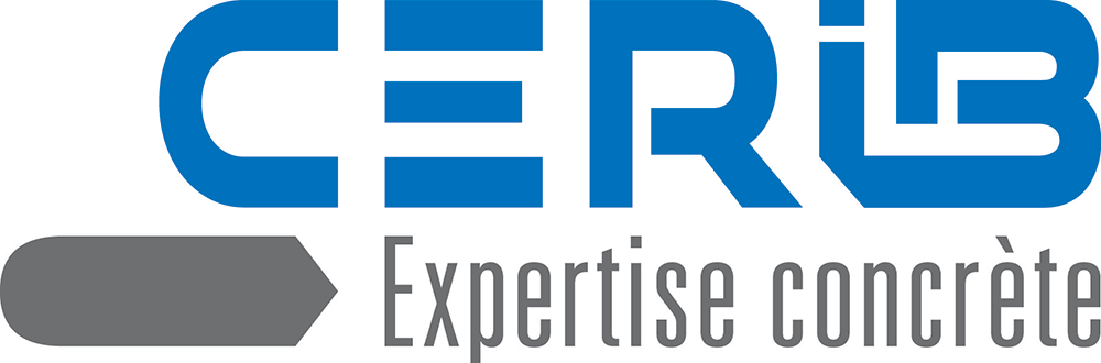 Logo CERIB