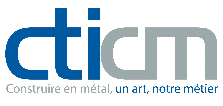 Réseau CTI logo CTICM