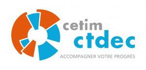 Réseau CTI logo CETIM-CTDEC