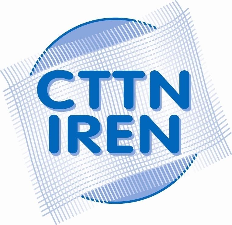 Logo CTTN-IREN