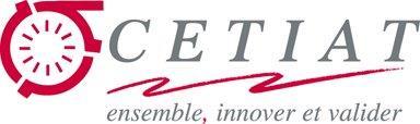 Logo CETIAT