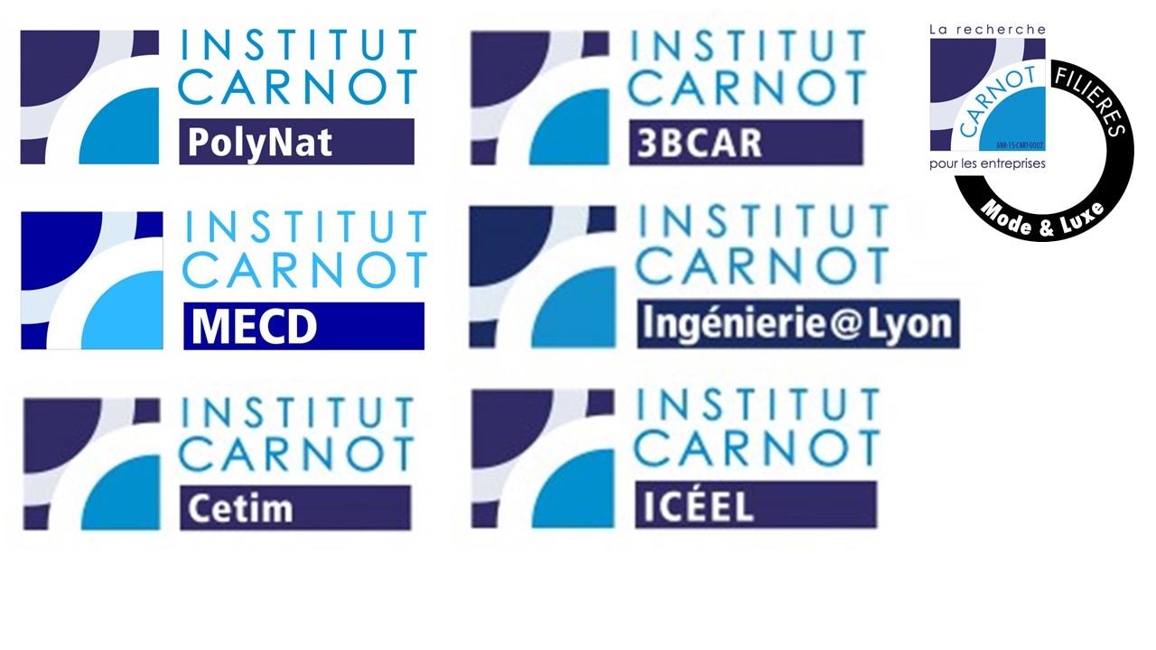 Le label Carnot est renouvelé pour 12 CTI