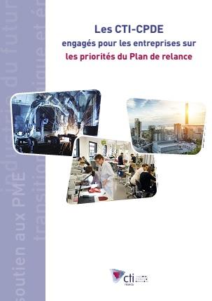Les CTI-CPDE engagés sur les priorités du Plan de Relance